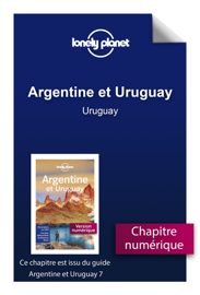 Argentine et Uruguay 7 - Uruguay
