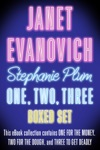 Stephanie Plum One Two Three