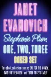 Stephanie Plum One, Two, Three PDF Download