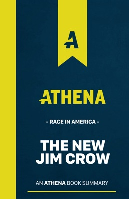 The New Jim Crow Insights