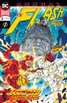 The Flash Annual Rebirth 2018- 2