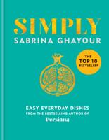 Sabrina Ghayour - Simply artwork