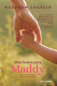 Dois beijos para Maddy Book Cover