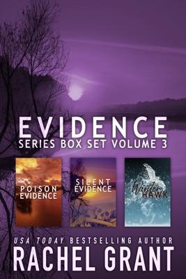Evidence Series Box Set Volume 3