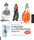 Essential Fashion Illustration: Digital