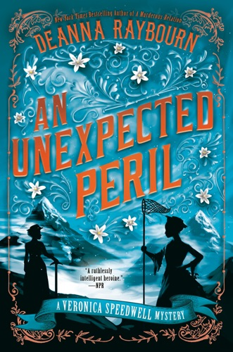 An Unexpected Peril E-Book Download