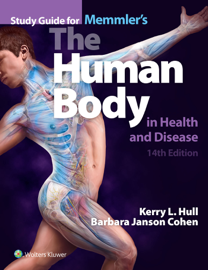 Study Guide For Memmler's The Human Body in Health and Disease book