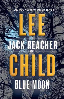 Lee Child - Blue Moon book