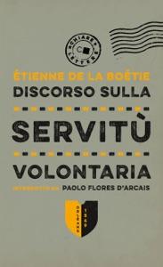 Discorso sulla servitù volontaria Book Cover