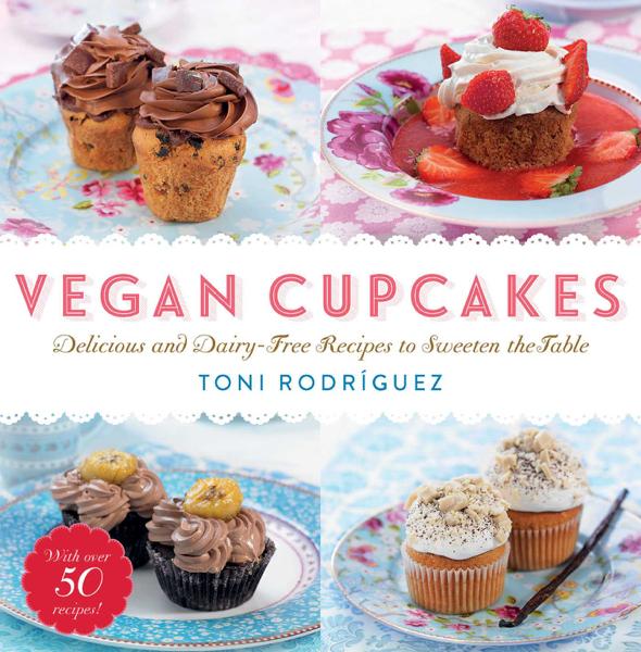 Vegan Cupcakes di Toni Rodríguez