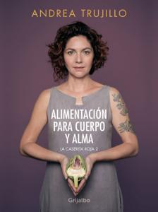 Alimentación para cuerpo y alma Book Cover