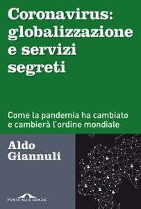 Coronavirus: globalizzazione e servizi segreti Copertina del libro