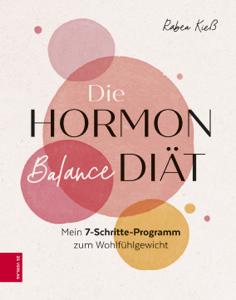 Die Hormon-Balance-Diät Buch-Cover