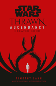 Star Wars: Thrawn Ascendancy (Book II: Greater Good) Book Cover