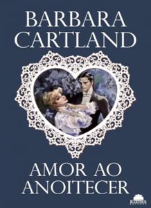 Amor ao anoitecer Book Cover