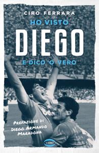Ho visto Diego Book Cover