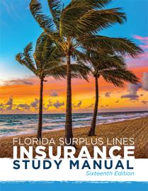 Florida Surplus Lines Insurance Study Manual