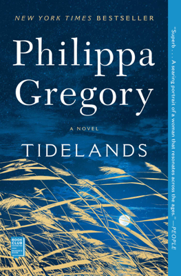 Philippa Gregory - Tidelands book