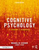 Cognitive Psychology Book Cover
