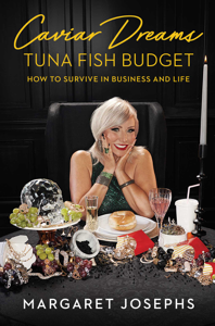 Caviar Dreams, Tuna Fish Budget Book Cover