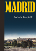 Madrid Book Cover