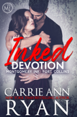 Download and Read Online Inked Devotion