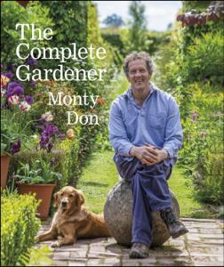 The Complete Gardener Copertina del libro