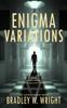 Bradley W. Wright - Enigma Variations  artwork