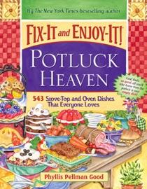 Fix-It and Enjoy-It Potluck Heaven PDF Download