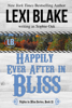 Lexi Blake - Happily Ever After in Bliss, Nights in Bliss, Colorado, Book 11 artwork