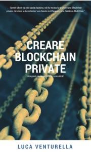 Creare blockchain private da Luca Venturella