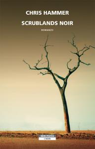 Scrublands noir Libro Cover
