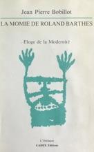 La Momie De Roland Barthes