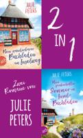Julie Peters - Mein wunderbarer Buchladen am Inselweg & Mein zauberhafter Sommer im Inselbuchladen artwork