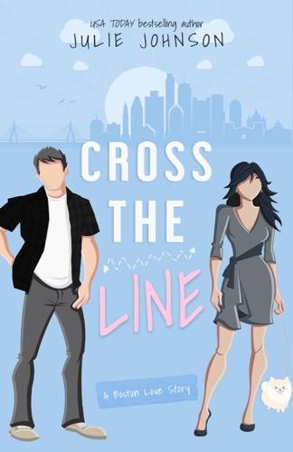 Cross the Line E-Book Download