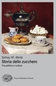 Storia dello zucchero Book Cover