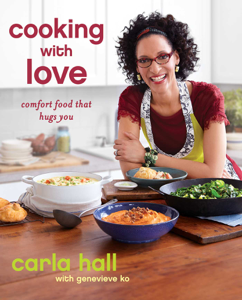 Cooking with Love Book Cover