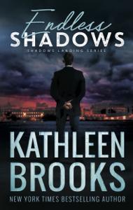 Endless Shadows Book Cover