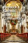 Haydocks Catholic Bible Commentary