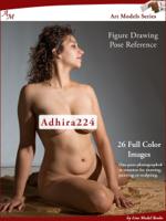 Douglas Johnson - Art Models Adhira224 artwork