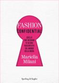 Fashion Confidential Book Cover