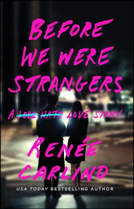 Before We Were Strangers image