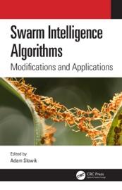 Download and Read Online Swarm Intelligence Algorithms