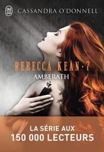 Rebecca Kean (Tome 7) - Amberath Couverture de livre