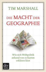 Die Macht der Geographie Buch-Cover