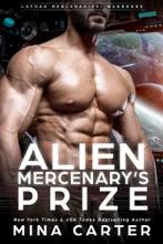 Alien Mercenary's Prize