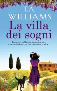 La villa dei sogni Book Cover