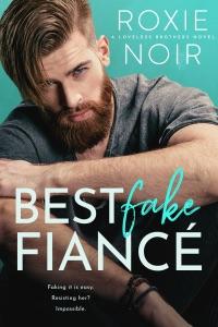 Best Fake Fiancé Book Cover