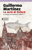 La serie di Oxford Book Cover
