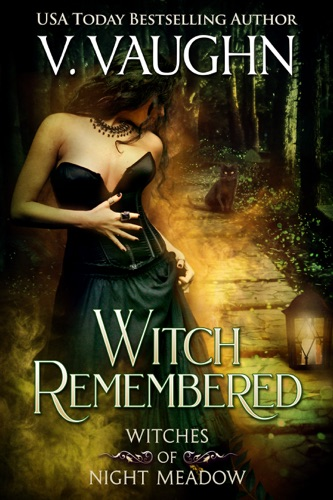 Witch Remembered E-Book Download